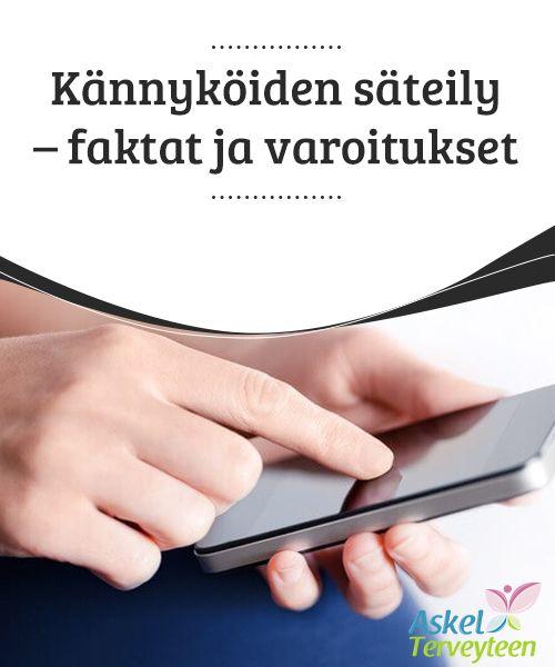 Kännyköiden säteily - faktat ja varoitukset   Asiaa tutkineet #varoittavat elektronisten laitteiden mikroaaltojen ja #langattomien #taajuuksien vaikutuksista elimistöön.  #Mielenkiintoistatietoa