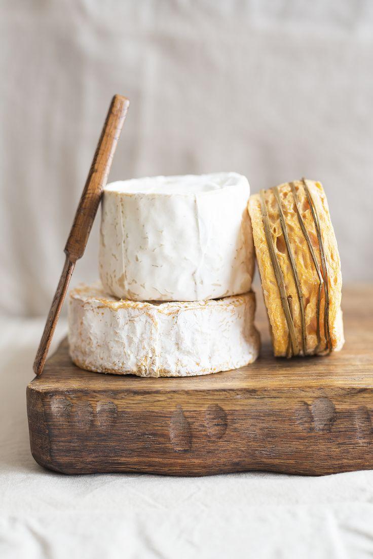 Cheesy - Flavor Diary