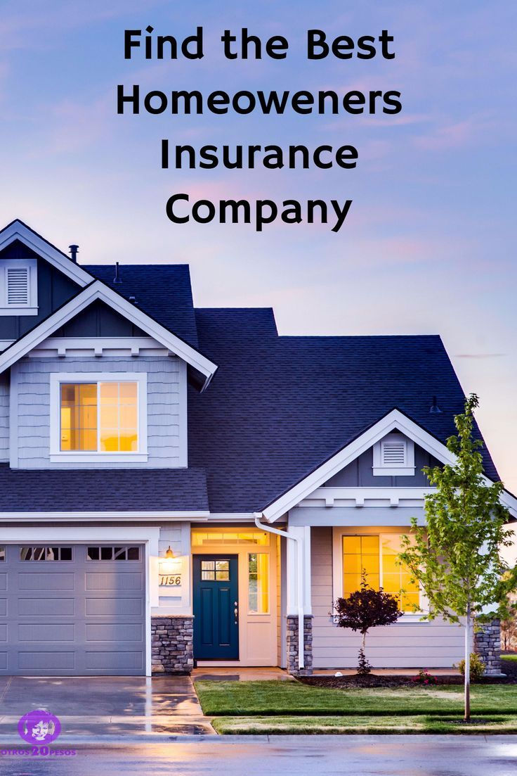 Best Homeowners Insurance Companies in Consumer Reports ...