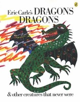Dragons, Dragons & Other Creatures that Never Were
