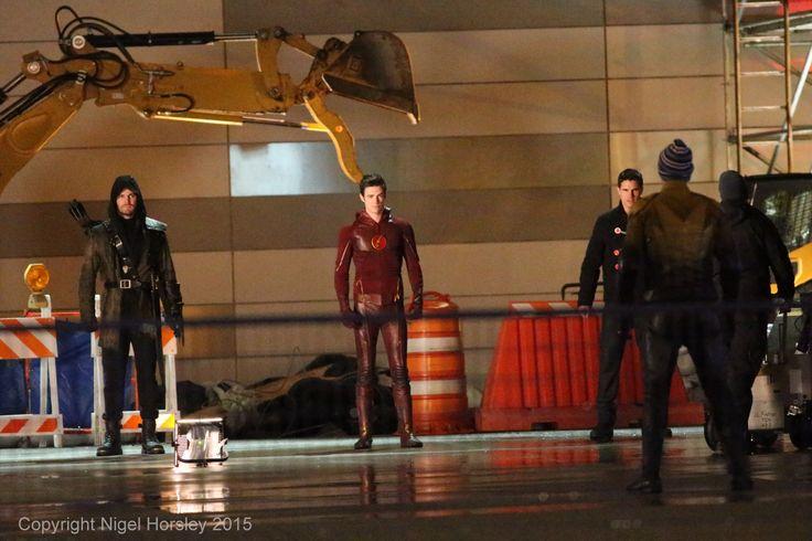 The Flash - Season 1 (40/40)