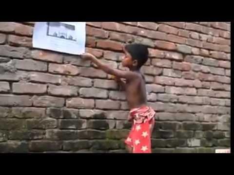Ужасно трогательное видео До слёз