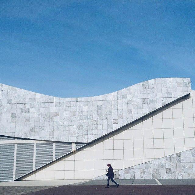 #architecture #minimal