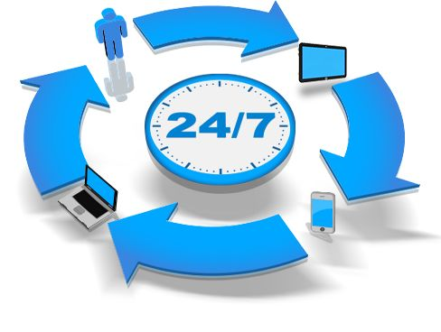 Now, we are just a call away. Call us Toll Free 1-844-887-9236 to get in touch with our certified & trained support to discuss your Quickbooks technical issues and resolve it within no-time.