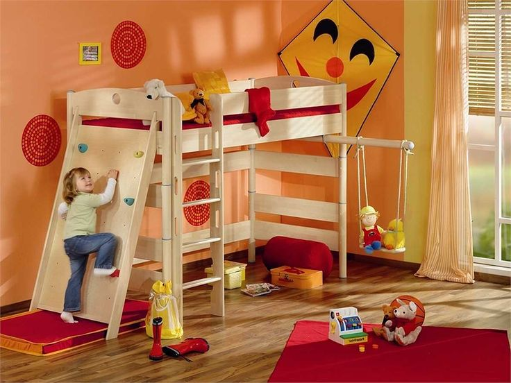 103 besten kinderzimmer ideen bilder auf pinterest selber basteln hochbett selber bauen und. Black Bedroom Furniture Sets. Home Design Ideas