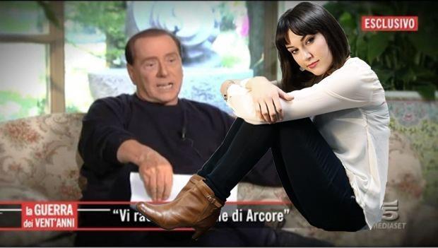 Sasha Grey e il Cavaliere...    https://www.facebook.com/pages/Taggare-e-photoshoppare-indebitamente-gli-amici-nelle-foto-di-Sasha-Grey/585706881454467    #facebook #twitter #sashagrey #taggaresasha #humour #photoshop #tag #tagging #friends #sex #porn #actress #berlusconi #silvioberlusconi #laguerradeiventanni #bungabunga #arcore #hardcore #rubyrubacuori #rubygate