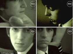 Previously unseen footage of The Beatles in 1965 released. Beatles Radio: The Beatles, Solos, Covers, Birthdays, News The Fab 4 and More!