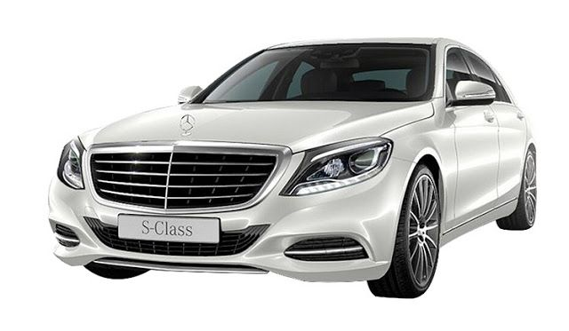 Mercedes-Benz S400 Launching in India on March 29