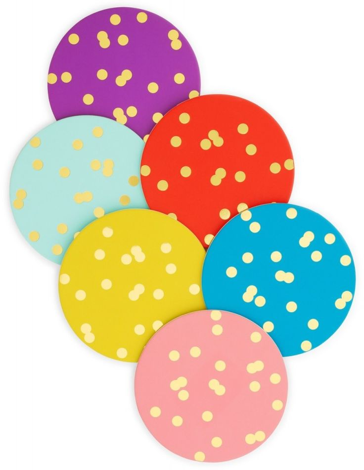 I have these from Kate Spade and they are awesome - they also double as one of my daughter's favorite toys