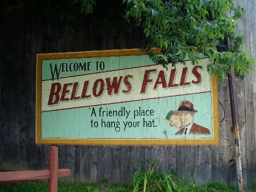 Bellows Falls Vt Google Search
