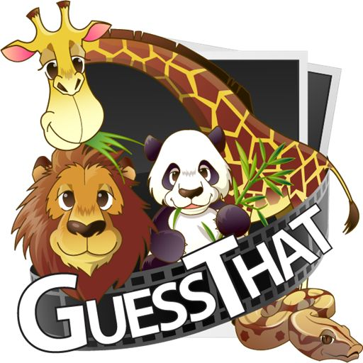 Popular Game : Guess That Animal by DLGames  http://www.thepopularapps.com/apps/guess-that-animal