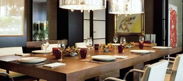25 best ideas about muebles para comedor on pinterest for Comedores decoracion 2017