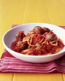 These mini meatballs are so flavorful. I made these for the first time tonight. After prepping the meatballs, I cooked several and froze the remainder. So easy!