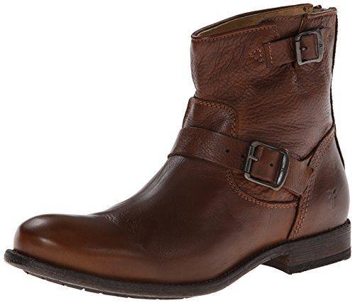 FRYE Men's Tyler Engineer Boot, Cognac, 11.5 M US Frye https://www.amazon.ca/dp/B00IM5GP9A/ref=cm_sw_r_pi_dp_x_85-IybCR2DKR9