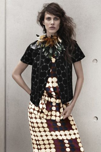 Marni for H&M...cannot wait