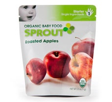 Great brand of organic baby food for when you aren't able to make it fresh.: Healthy Babyfood, Babies, Food Packaging, Baby Branding, Baby Food Recipes, Organizations Baby Food, Packaging Branding Ideas, Organic Baby Foods, Organizations Babyfood