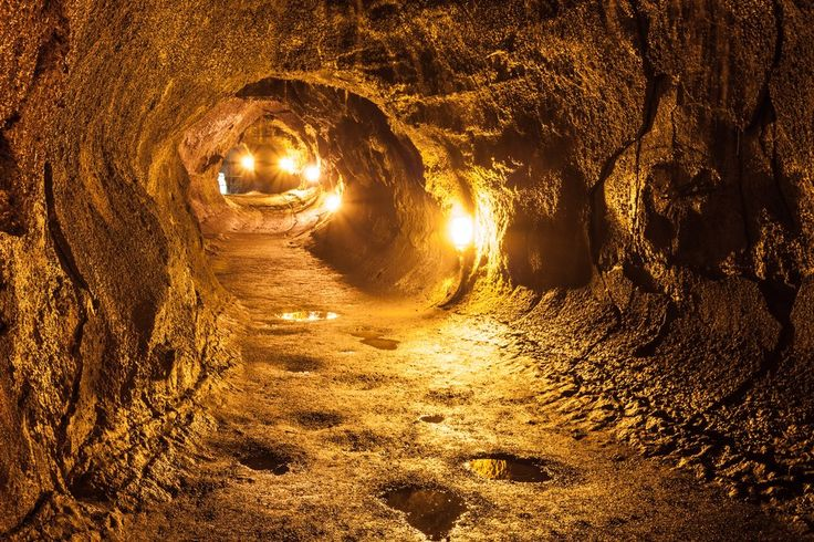 12 Off the beaten path destinatins in Hawaii  Underground Caves