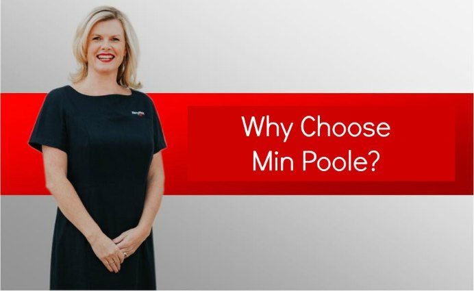 Looking to buy or sell in Sunraysia? Min Poole is the licensed estate agent to work with :) #mildura #realestate