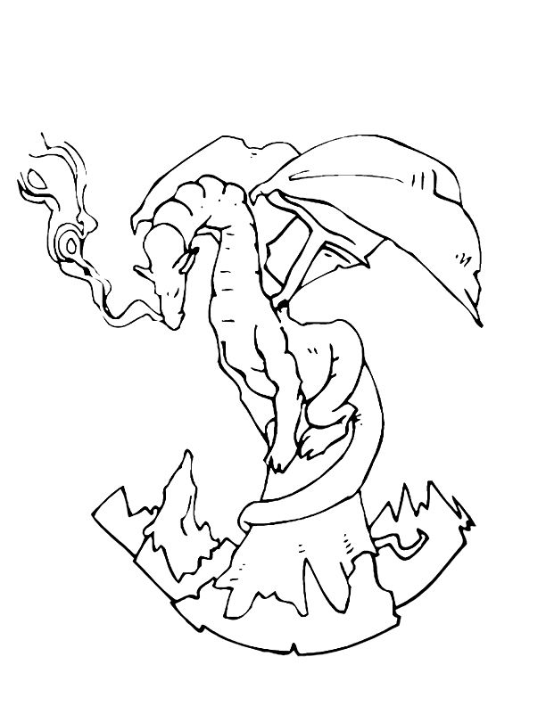 unicorn faerie coloring pages - photo#34