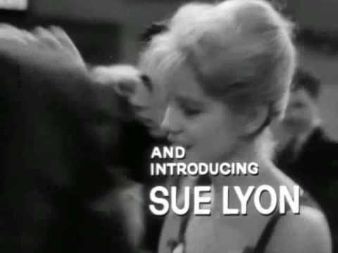Lolita (1962) HD trailer