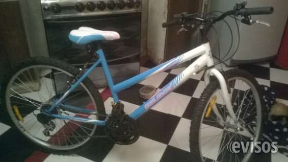 venta de bicicleta nueva  hola vendo bicicleta de mujer nueva sin uso espe ..  http://santiago-city-2.evisos.cl/venta-de-bicicleta-nueva-id-615590