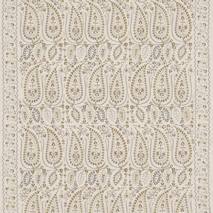 Zoffany - Luxury Fabric and Wallpaper Design | Products | British/UK Fabric and Wallpapers | Jayshree (ZJAI331626) | Jaipur Prints