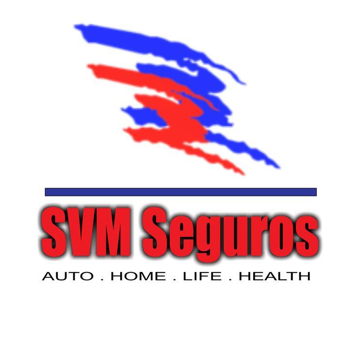 SVM Seguros su agencia hispana para ahorrar en seguros medicos, seguros de automóvil, seguros dentales y seguros de vida http://svmseguros.com