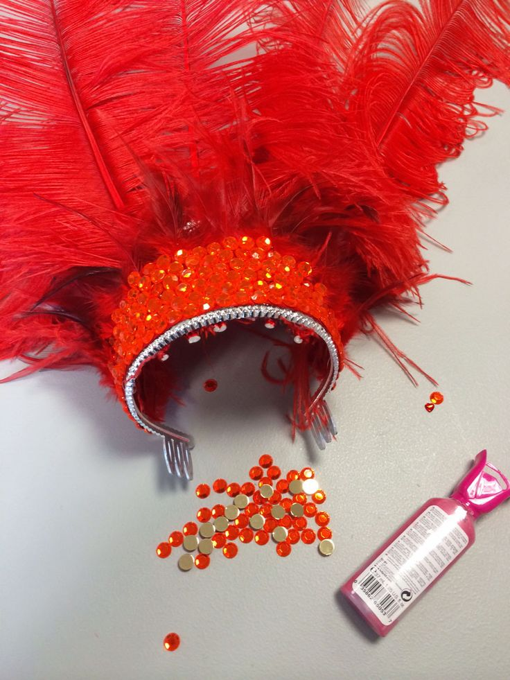 use a chinese store princess crown to build headpiece
