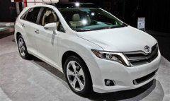 Toyota Venza 2017 – новое поколение японских внедорожников