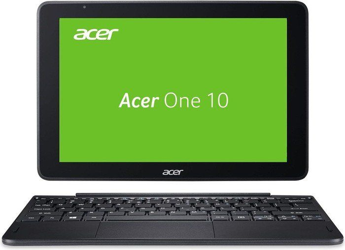 One Computer Acer One 10 S1003P-11XF: Category: Tablets Item number: 21391256621 Vendor: One Computer Shop DE Price: 299.99…%#Quickberater%
