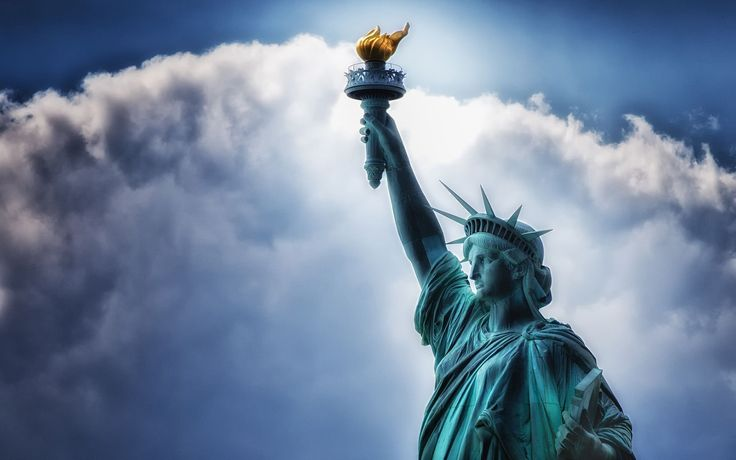 Statue Of Liberty High Definition Wallpaper | Travel HD Wallpapers