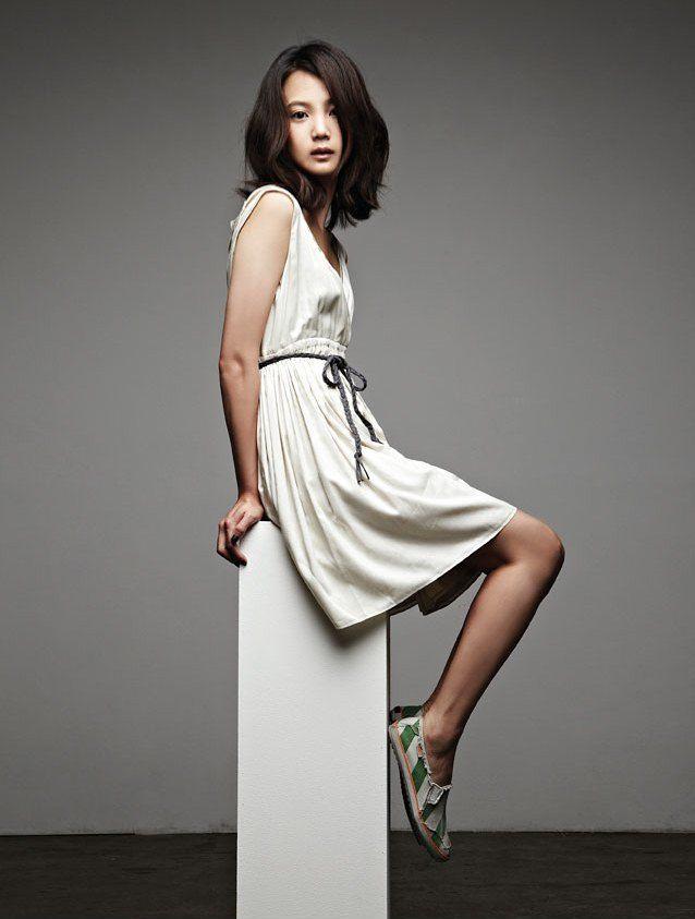 Yoon Seung Ah - Oh Boy! Magazine Vol.9