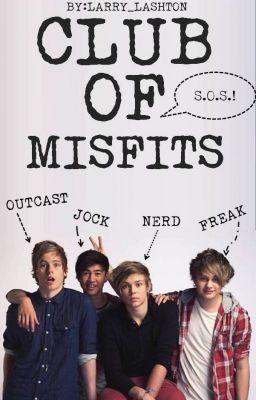 "You should read ""Club Of Misfits ✏ Lashton & Malum"" on #Wattpad. #Fanfiction this book is amazing  also follow me polerbear2275"