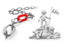 The link building services helps in increasing the popularity of the website.