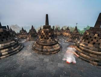 Is Borobudur the world's best Buddhist site?