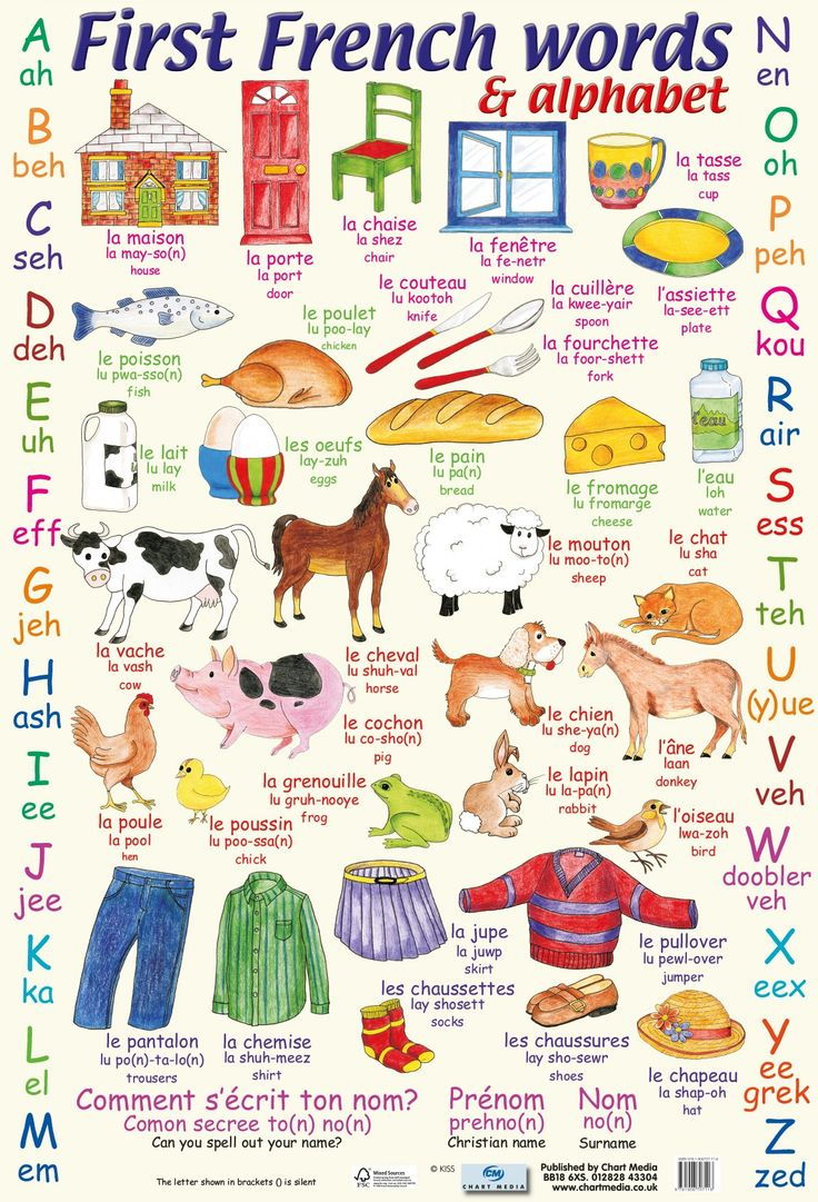 42 best French for Ages 0-5 images on Pinterest   Picture ... I Hate Math In French