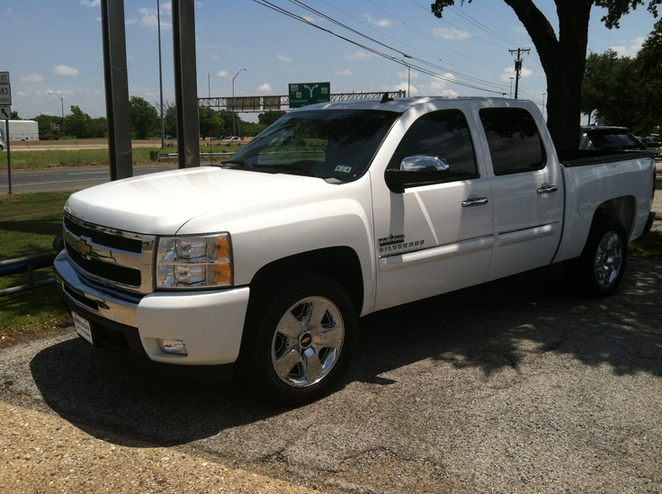 STK#BG385859A- 2012 CHEVY SILVERADO TEXAS EDITION LOADED!!! 18k miles $32,995. Call me at 817-919-4024