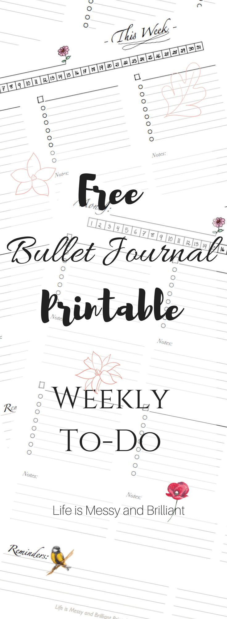 Free bullet journal printables, free printable, bullet journal, free lettering printable, bullet journal mood tracker, bullet journal layout, bullet journal setup, bullet journal weekly, bullet journal inspiration, bullet journal ideas, bullet journal printables, bullet journal monthly, how to create bullet journal, how to bullet journal, digital bullet journal, iPad bullet journal, bullet journal tutorial, art journaling, ipad lettering, weekly to dos printable