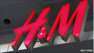 "H&M opened 22 stores in  China in the third quarter of 2012 and sales rose by 37% when compared to 2011.  ""Our well received summer collections have resulted in strong sales development in the quarter, particularly in Asia but also in a number of European markets,"" said chief executive Karl-Johan Persson."