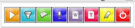 Premier Assistive Technology is pleased to announce the release of Premier Tools for Chrome 2.0. Premier has just added two new products to its award-wining suite of literacy tools for Google Chrome. The new chrome literacy suite now includes a Talking Pointer and a Talking Word Processor, with built in word prediction, writing stats, dictionary, and dictation features.