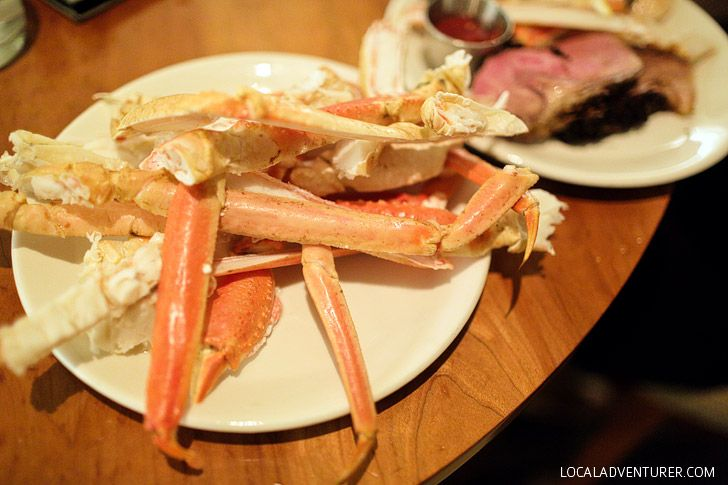 Your Complete Guide to Bacchanal Buffet in Las Vegas
