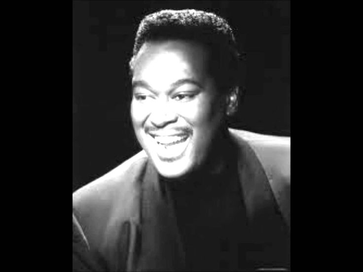 Luther Vandross - So Amazing (remix)