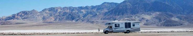 RVs for Rent | San Jose | Store Inside - El Monte RV Rental