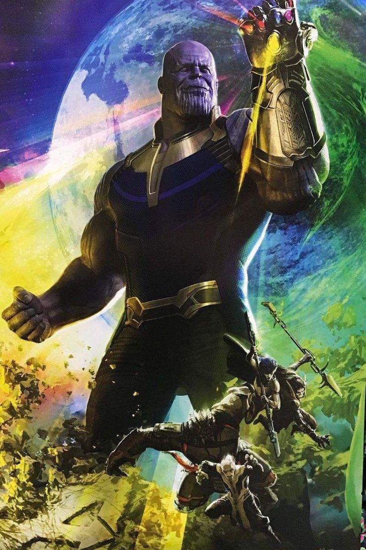 Vingadores: Guerra Infinita - Vaza o trailer completo exibido na San Diego Comic-Con! - Legião dos Heróis