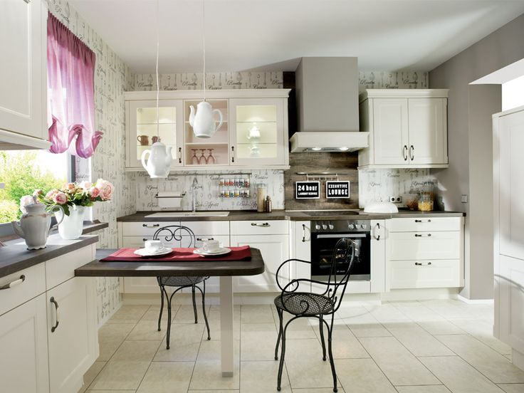 11 best Traditional Nobilia Kitchens images on Pinterest | Kitchens ...