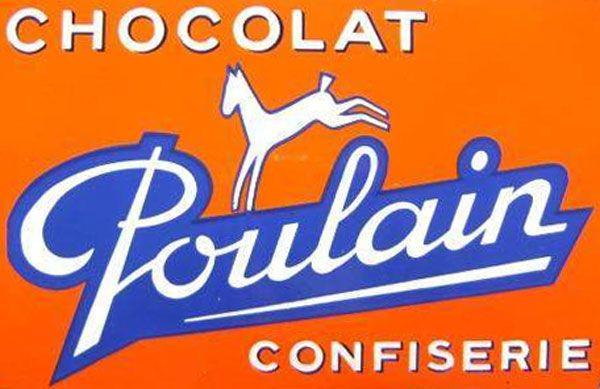 Mmmmm!...Le bon cacao qui mijote sur le poêle à charbon de mémé S. ...!
