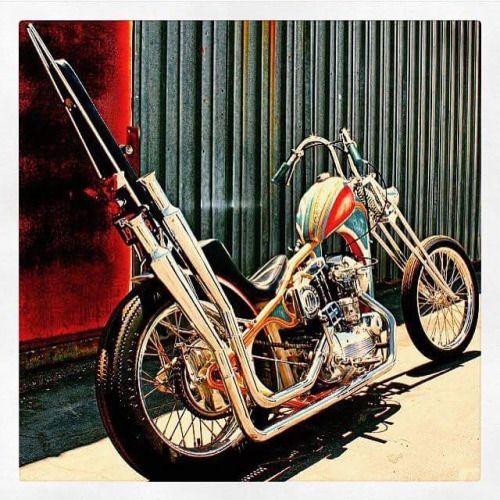 Motos Antigas : Chopper                                                                                                                                                     More