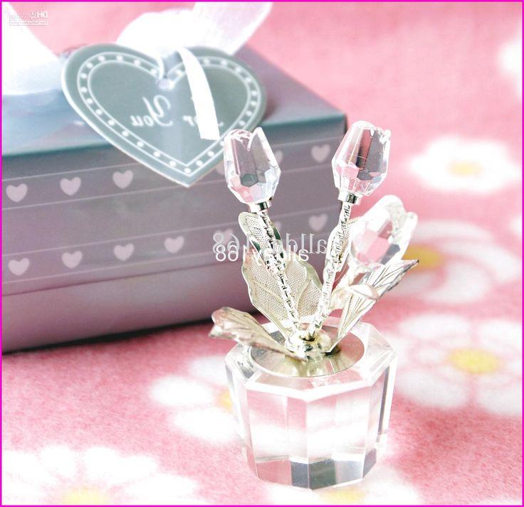 Purple Wedding Favors Ideas