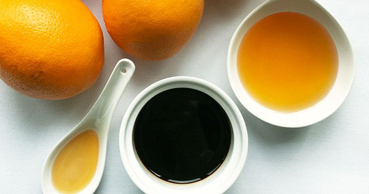 Orange balsamic dressing | Recipe by Claire Turnbull | Made using the Kenwood Citrus Press Attachment