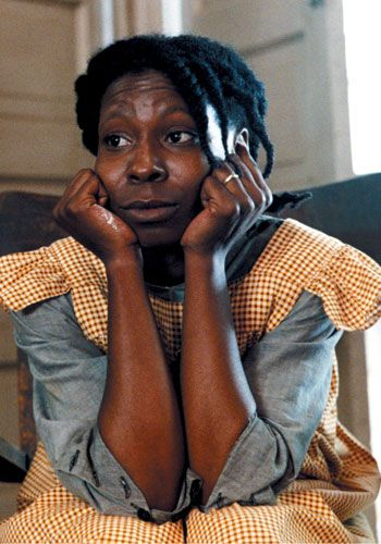 Happy 59th birthday to Whoopi Goldberg today! (11/13/1955)  One of my very favorite actresses/comedians/activists!
